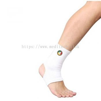 Elastic Ankle Support ( Code: 604 ) ( S )
