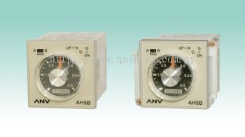 Analogue Timer AH5B