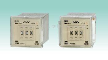 Analogue Timer AH5C