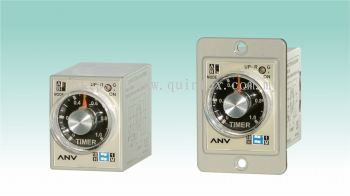 Analogue Timer H3MT, H3MT-S