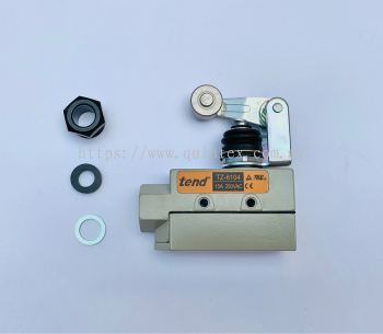 TEND TZ-6104 Limit Switch