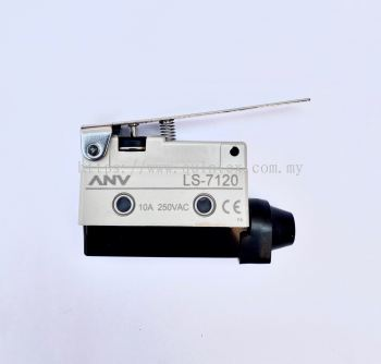 ANV LS-7120 Limit Switch