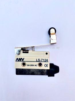 ANV LS-7124 Limit Switch