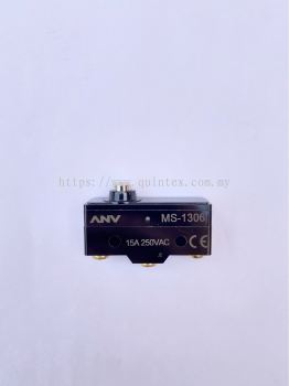 ANV MS-1306 Micro Switch ,TEND, OMROM, HONYWELL,