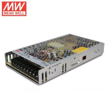 MEAN WELL LRS200-24 24VDC 8.8A Power Supply