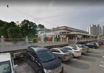 Pusat Bandar Puchong, Bandar Puteri, Jalan Puchong, Wawasan Puchong, Puchong
