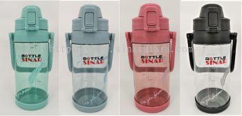 T2101 1800ml PC Bottle
