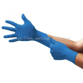 Cleaning and Dishwashing NITRILE GLOVES