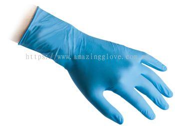 Non Sterile Examination Nitrile Glove