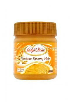 LADY'CHOICE JAM *CREAMY 170g