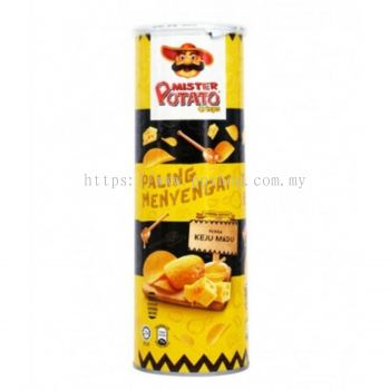 MAMEE MR POTATO *HONEY CHEESE 150g