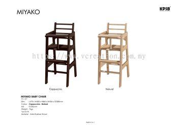 Miyako Baby Chair