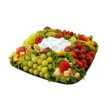 Fresh Fruits Platter 4