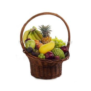 Fresh Fruits Hamper 3
