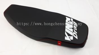 EX5 SEAT-BLACK-ACC-KIND DRAG-3D