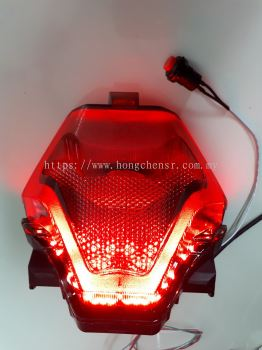 Y15-TAIL LAMP NEW MODEL-EUROPE DESIGN