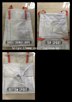 PP WOVEN JUMBO BAG #2.4.3