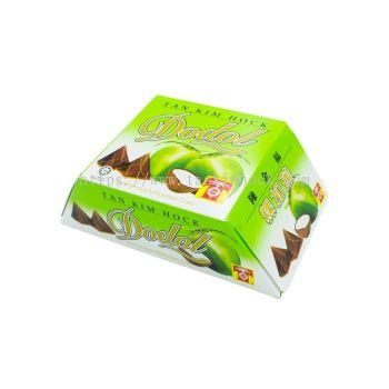 Coconut Flavour Kuih Dodol