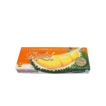 Durian Flavour Kuih Dodol