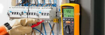 Electrical System Testing & Maintenance