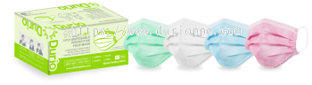 Durio 503 Kid's 3 Ply Disposable Surgical Mask