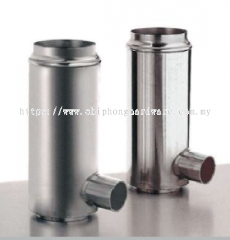 Downpipe Filter (Stainless Steel / ECO)