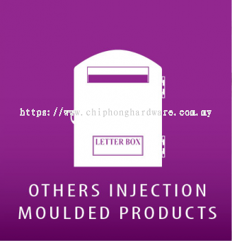 Others Injection Moulded Products