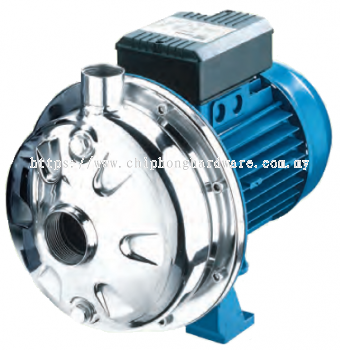 Stainless Steel Electric Pump - Type CDX(L)