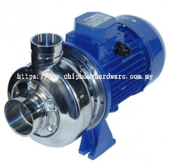 Quality Stainless Steel Centrifugal Pump Type DWC