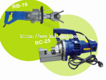 RB-16 / RC-25