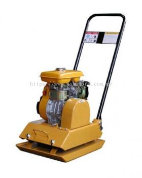 Robin EY20 Plate Compactor