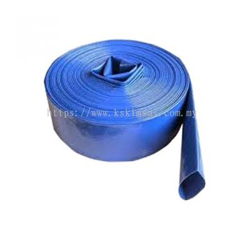 C/W SUNNY HOSE AND SUCTION HOSE 6""