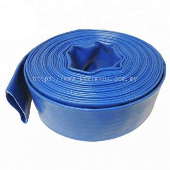 C/W SUNNY HOSE AND SUCTION HOSE 4""