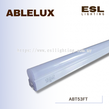 ABLELUX T5 LED 12W 3FT POWER FACTOR 0.9 ISOLATED DRIVER 1320 LUMEN AC85 - 265V