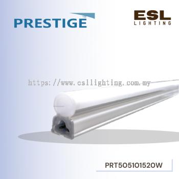 PRESTIGE LED T5 TUBE 5W 10W 15W 20W 15000HOURS LIFESPAN POWER FACTOR 0.5