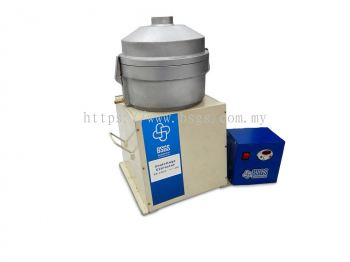 Centrifuge Extractor Apparatus (BS 2004)