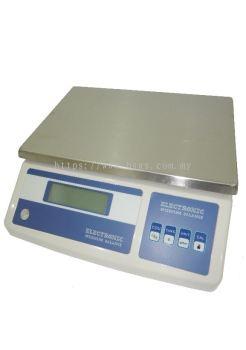 Digital Weigh Balance [Benchtop] (BS 1033)