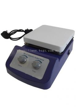 Hotplate Stirrer (BS 1034)