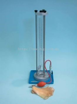 Balloon Density Apparatus (BS 5000)