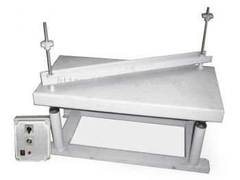 Vibrating Table  (BS 4015)