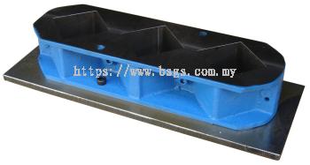 Cement Mould (BS 4016)