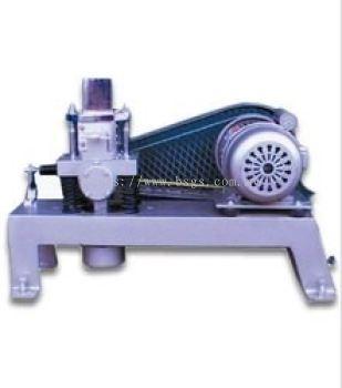 Cement Vibrating Machine (BS 4017)