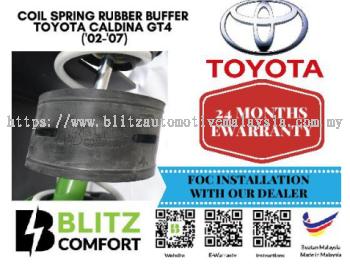 Toyota Caldina GT4 2002-2007 Rubber Buffer