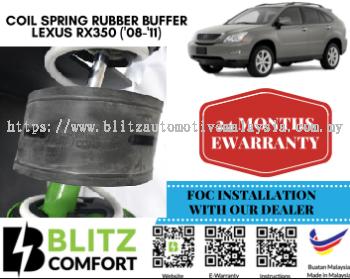 Lexus RX 350 (08′-11′) Coil Spring Rubber Buffer