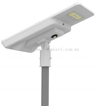 VSL ALO2 Solar LED Street Light