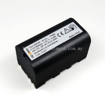 Geomax ZBA-400 Battery for ZT80MR+ 1