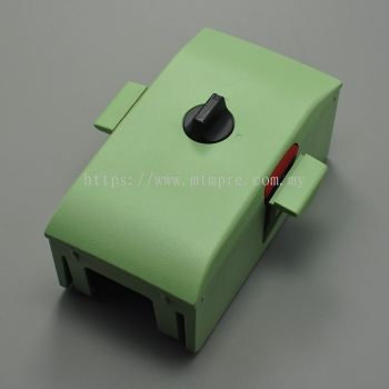 Leica Battery Box for TC402 802