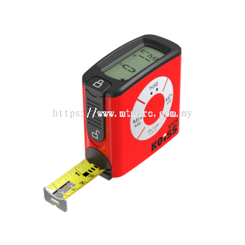 Koiss K-519 Digital Tape Measure