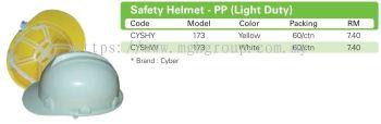 Cyber Helmet - Light Duty