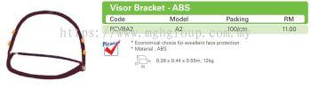 A2 Visor Bracket - ABS